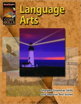 Core Skills: Language Arts: Reproducible Grade 4