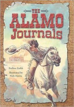 Alamo Journals
