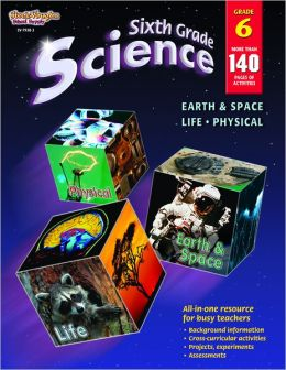 Science: Reproducible Grade 6