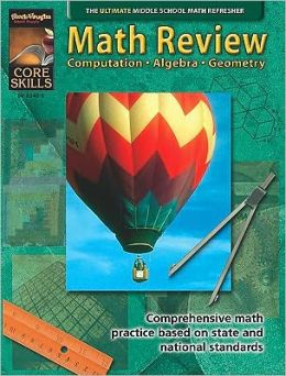 Core Skills Math - Review, Grades 5-8
