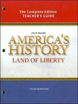 America's History: Land of Liberty