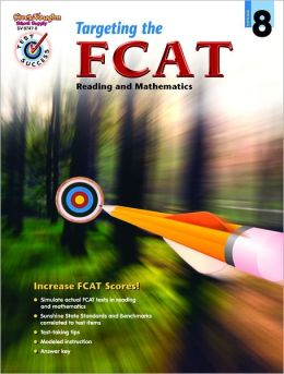 Targeting the FCAT: Reproducible Grade 8