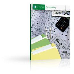 Accounting (Lifepac)
