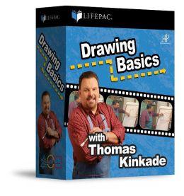 Drawing Basics with Thomas Kin