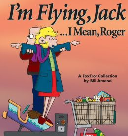I'm Flying, Jack...I Mean, Roger