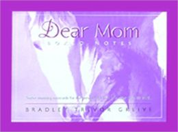 Dear Mom Boxed Notes