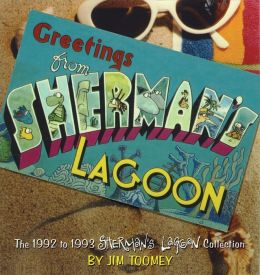 Greetings from Sherman's Lagoon