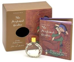 Perfumed Garden: Erotic Instructions in Love and Desire