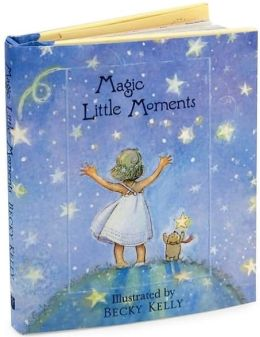 Magic Little Moments