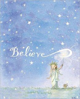 Believe: Hope Springs Eternal Journal