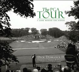 The PGA Tour: A Look Behind the Scenes
