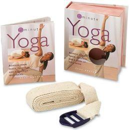 Five Minute Yoga