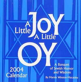 A Little Joy, A Little Joy 2004 Day-To-Day Calendar