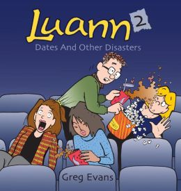 Luann 2: Dates and Other Disasters