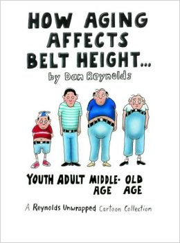 How Aging Affects Belt Height: A Reynolds Unwrapped Book