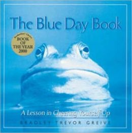 Blue Day Book, The (UK)