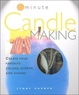 Candle Making(5 Minute Kits Series)