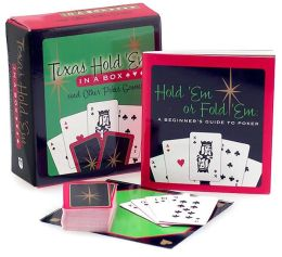Texas Hold 'Em in a Box