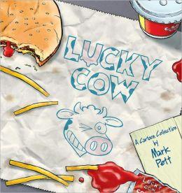 Lucky Cow: A Cartoon Collection