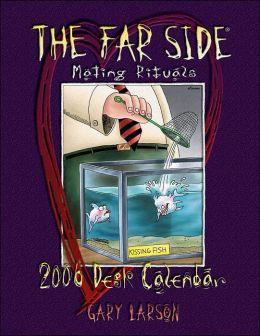 2006 Far Side Engagement Calendar