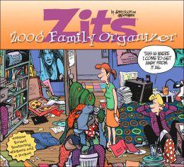 2006 Zits Wall Calendar