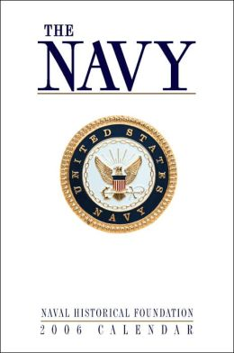 2006 Navy Engagement Calendar