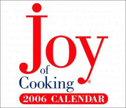 2006 Joy of Cooking Box Calendar