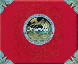 2006 Dragonology Wall Calendar