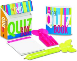 The Teen Quiz Box
