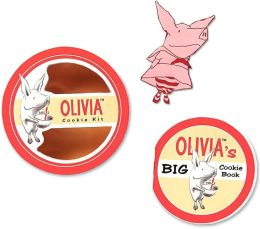 Olivia Cookie Kit