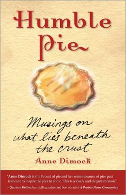 Humble Pie: Musings on What Lies Beneath the Crust