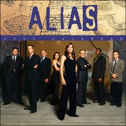 2006 Alias Wall Calendar