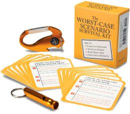 Worst-Case Scenario Survival Mini Kit
