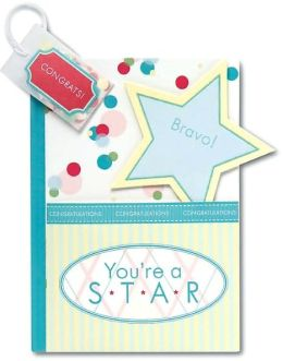 You're a Star: A Little Pocket Book Award