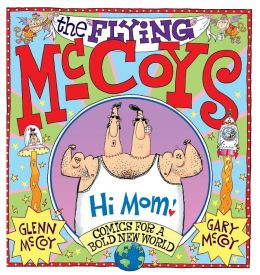 Flying McCoys: Comics for a Bold New World