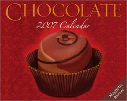 2007 Chocolate Mini Box Calendar
