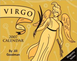 2007 Horoscope- Virgo Mini Box Calendar