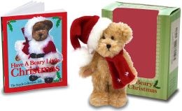Have A Beary Little Christmas Mini Kit