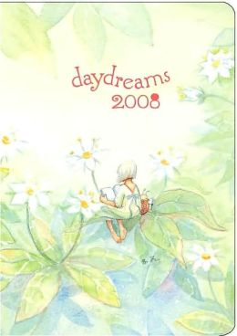2008 Daydreams Pocket-Purse Planner