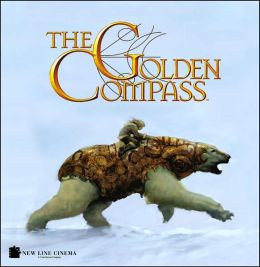 2008 Golden Compass Box Calendar
