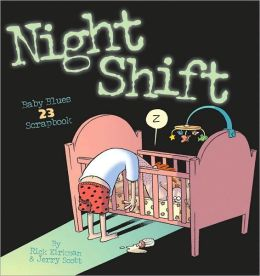 Night Shift: Baby Blues Scrapbook 23