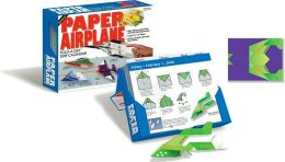 2009 Paper Airplane Box Calendar