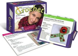 2009 Crochet Pattern-A-Day Box Calendar