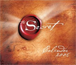 2008 The Secret Box Calendar