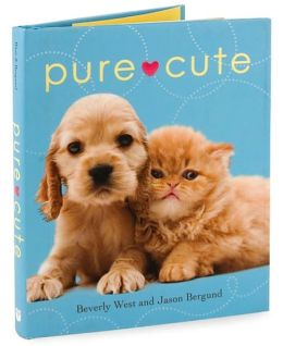 Pure Cute Little Gift Book