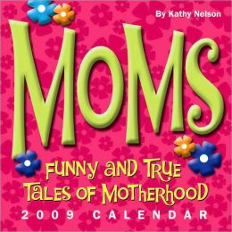 2009 Moms Box Calendar