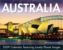 Australia: 2009 Mini Day-To-Day Calendar