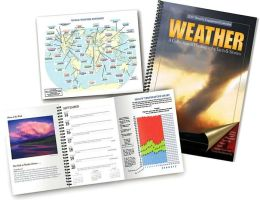 2009 Weather Engagement Calendar