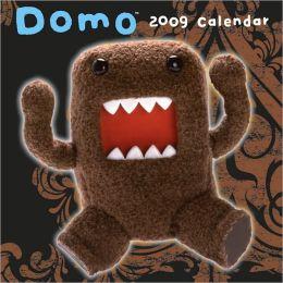Domo: 2009 Wall Calendar