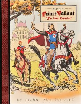 Prince Valiant: Far From Camelot